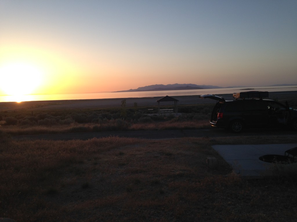 Campervans for Hire Los Angeles and San Francisco