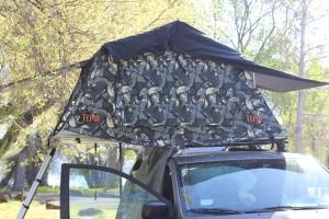 Budget Campervans for hire Utah and California