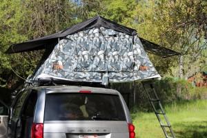 campervans for rent california