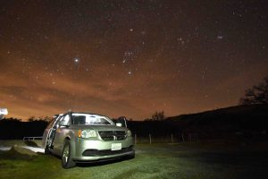 Sierra nights- Luke Fowler
