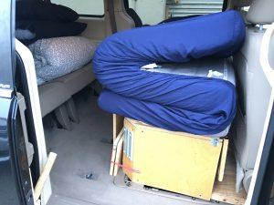 Lost campers campervans for rent