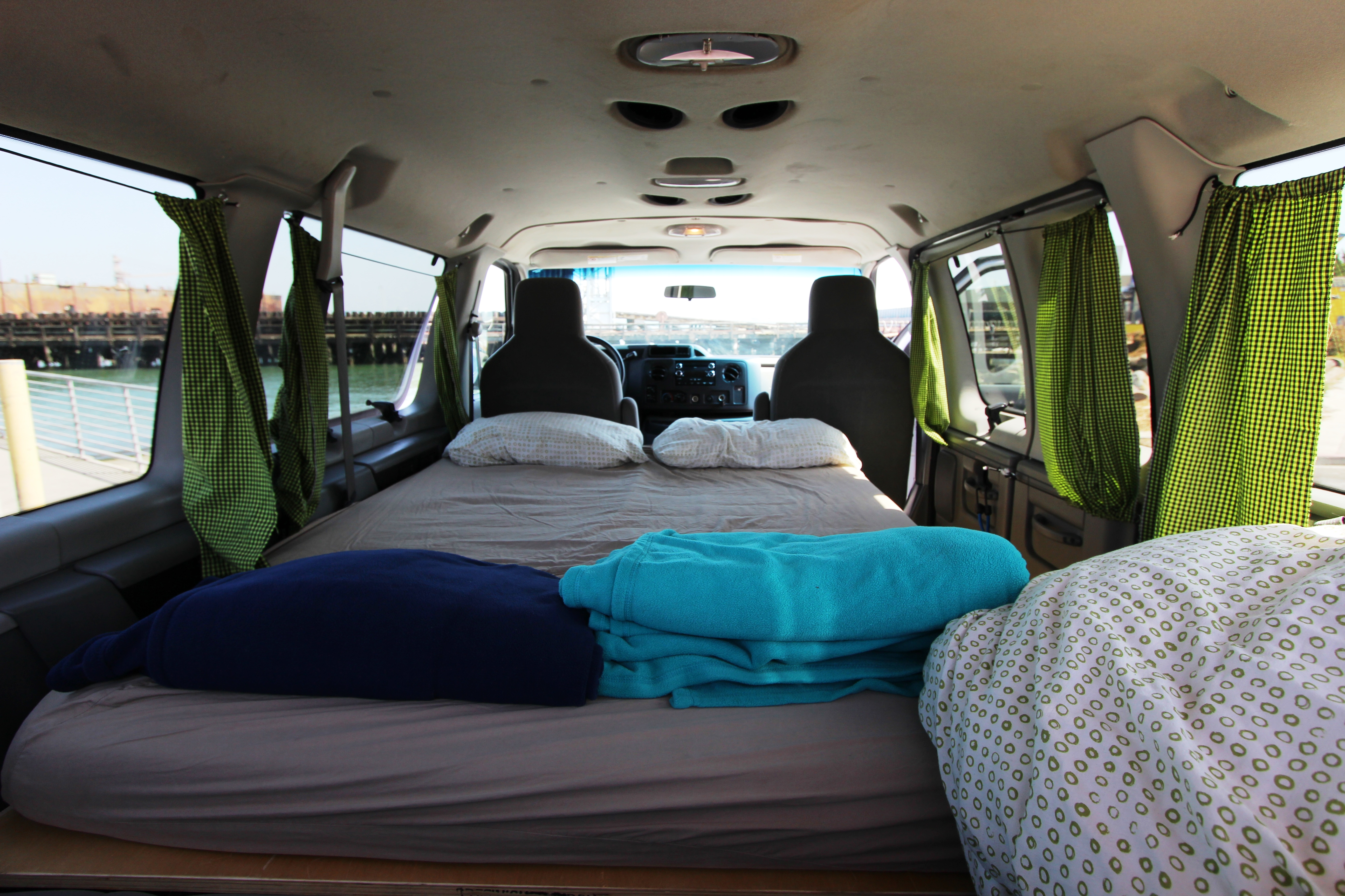 Blog Archive Our Beautiful New Redwood Class Is Here Check It Out Cheap Campervan Rental Usa