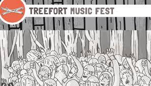 Camping Music Festivals 2016