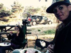 USA Campervan Travelogues