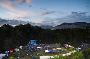 2019 Music Festivals USA