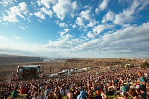 2016 Camping Music Festivals