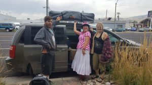 Cheap Campervan Rentals Kimberly and family headed to Burning Man for 13 days copy
