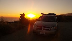 Best Bay Area camping spots Campervan rentals San Francisco