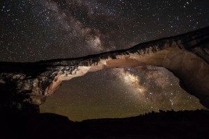 Western Stargazing