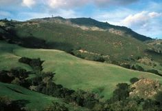 Best Bay area camping spots | Mount Diablo State Park only 90 minutes from San Francisco