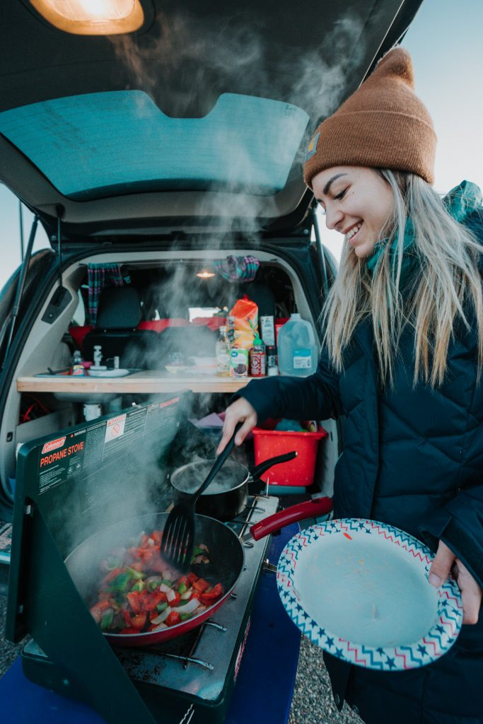 Lost Campers Staff Picks for Roadtrips